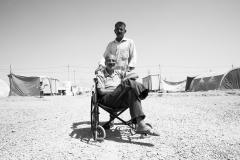 Handicap International IRAQ